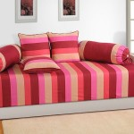 Candy Stripes Linea Diwan Set- 1505