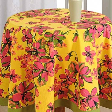 http://www.swayamindia.com/1321-home_default/yellow-calico-printed-round-table-linen-2410.jpg
