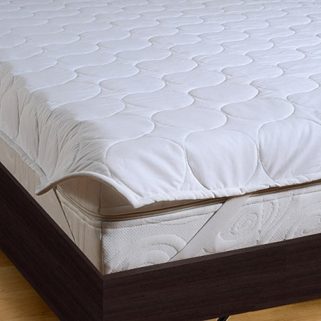 Verve Mattress Protector-Quilted and Water Resistant