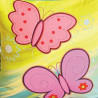 Butterfly Teens Cushion Covers (KCC-117)