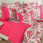 Lilac Roses Shades N More-1427 Duvet Covers, Comforters and Quilts