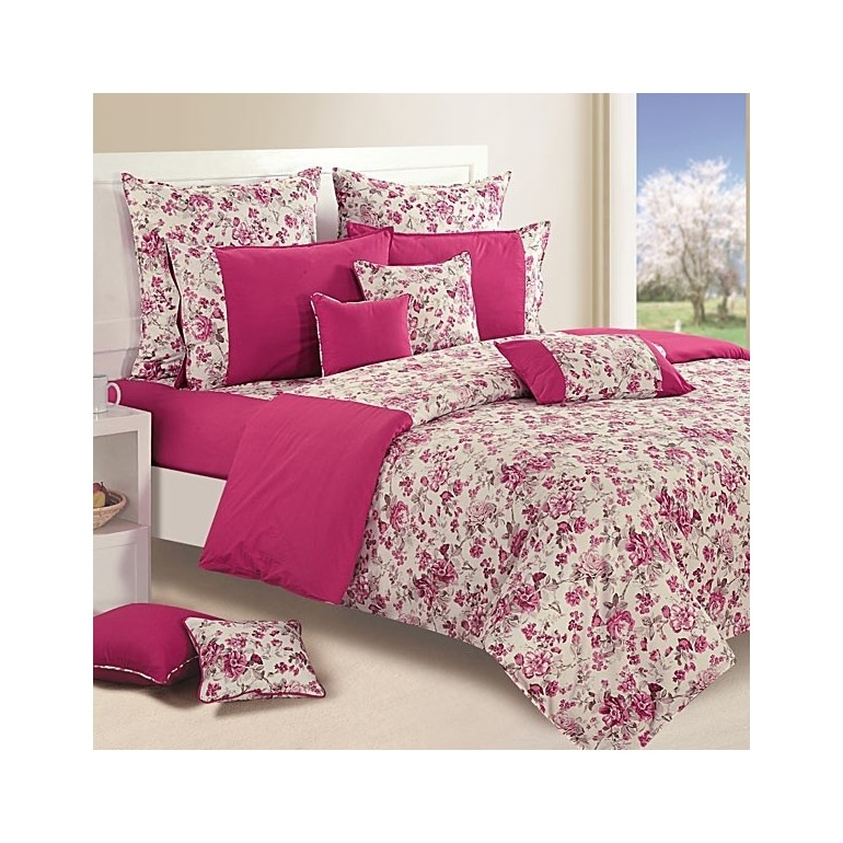 lilac roses shades n more1427 duvet covers comforters and quilts - Floral Duvet Covers