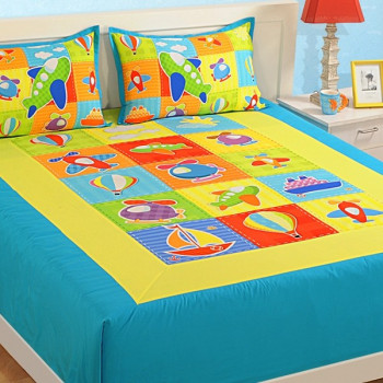 http://www.swayamindia.com/3507-home_default/double-kids-bed-sheet-dkb-1003-aero.jpg