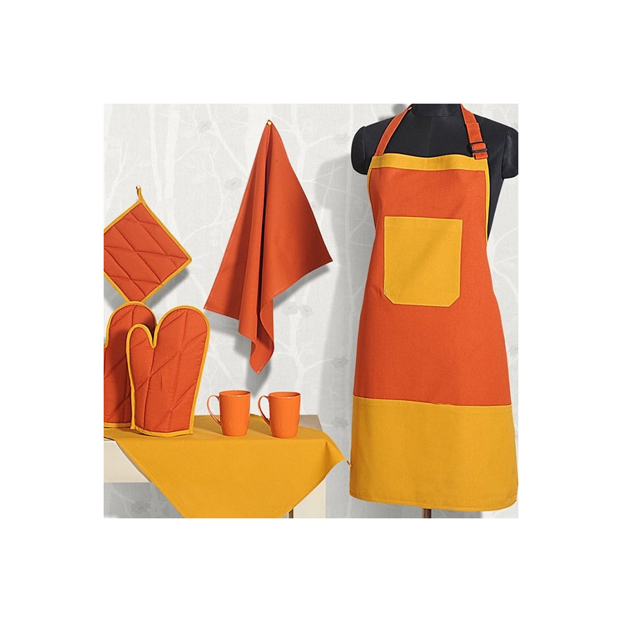 Kitchen Linen Sets-KSP-3416-RNY