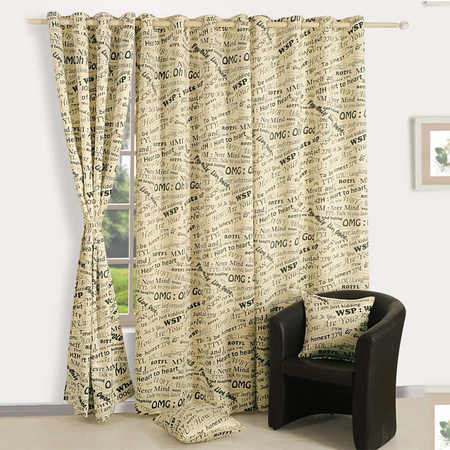 Swamp Green Sigma Curtains – 7062