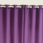 Royal Touch Blackout Curtains – 1023 Royal Purple