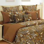 Colors of Life Bed Sheet- 2602