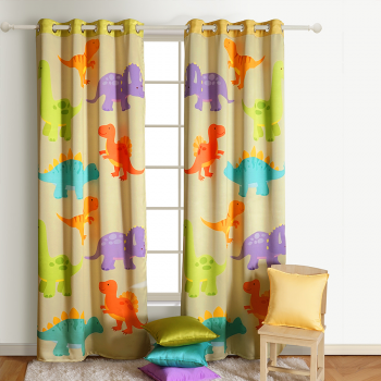 Delightful Kids Curtains  196