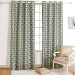 Mulberry Curtains - 6401