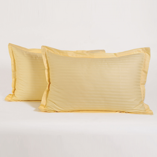 Creamy Classic Pillow Cover