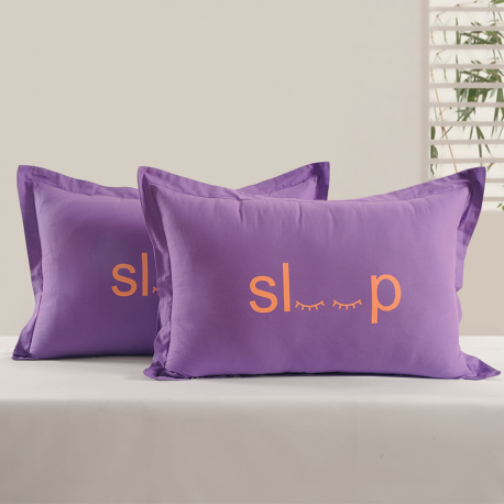 Grafitti Pillow Covers - PCG 584