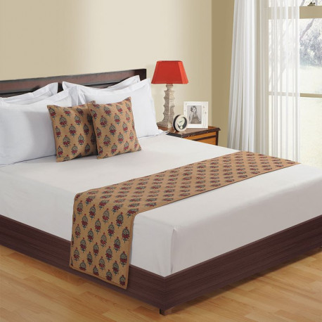 Bed Runner Set - 6403