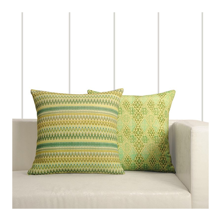 Kilim Cushion Cover 16-03 (Set of 2)