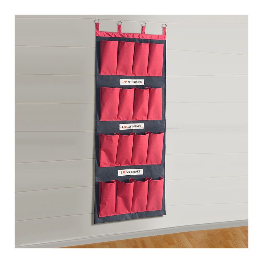 WALL MOUNTED MULTIPURPOSE RACKS