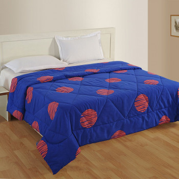 Cobalt Duvet Covers, Comforters and Quilts -1184