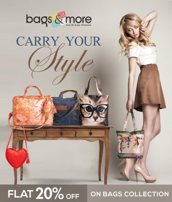 Shopping Bags Offers