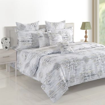 7595b431cf Bed Sheets: Single & Double Bed Sheets, Bed Linen Online - Swayam India