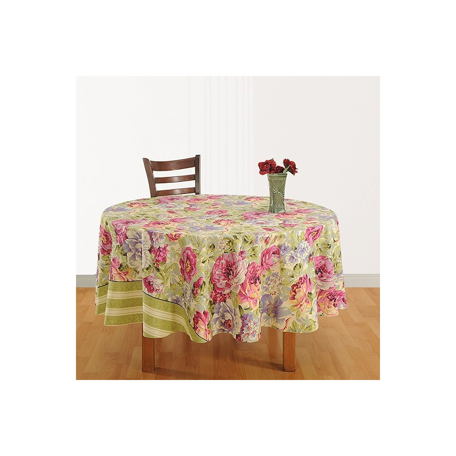 Large Size Round Table cover-1314