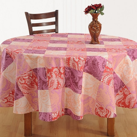 Large Size Round Table cover-1318