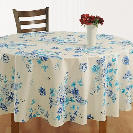 Large Size Round Table cover-1342
