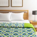 Shades of Paradise Comforters - 1408