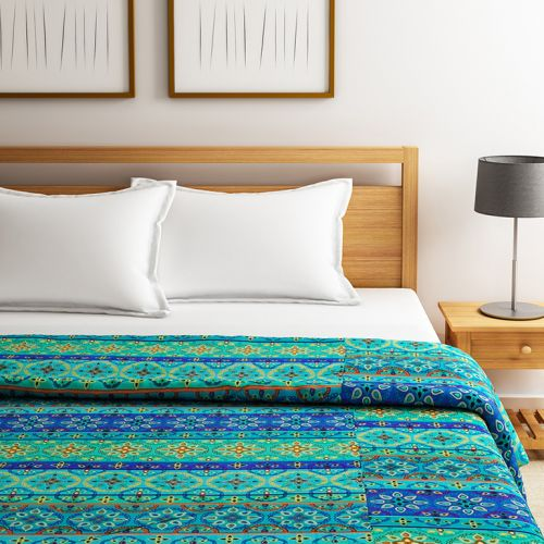 Shades of Paradise Comforters - 1423