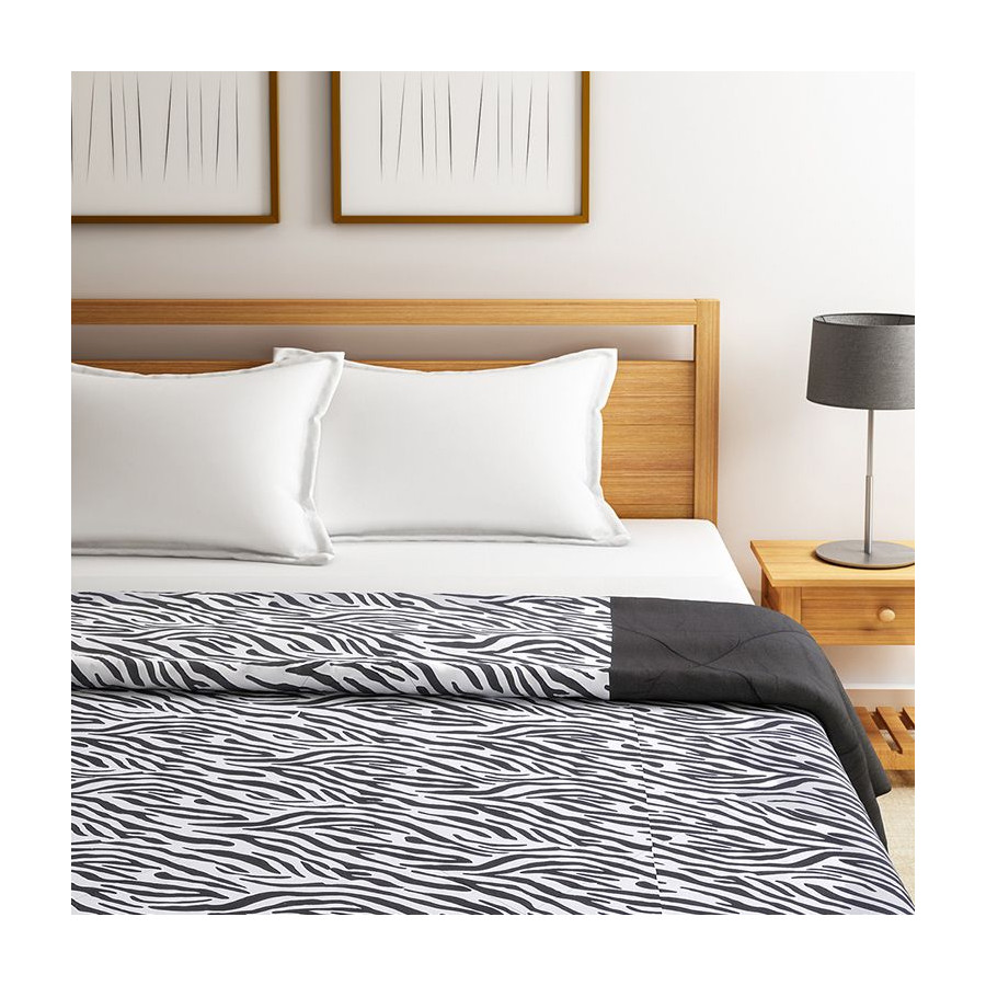 Shades of Paradise Comforters - 2802