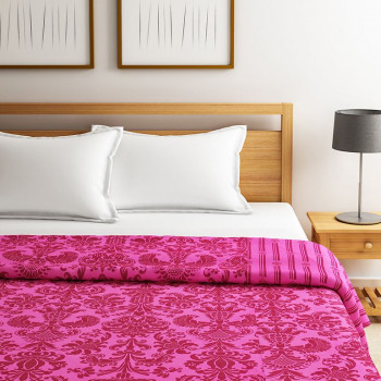 Shades of Paradise Comforters - (D. No.3008)