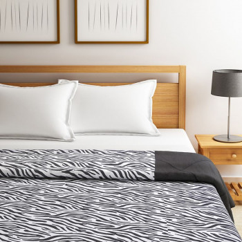 Shades Of Paradise Duvet Cover - 2802