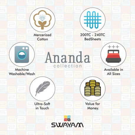 Ananda Collection - 14020