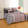 Zinnia Fitted Bed Sheet- 1870