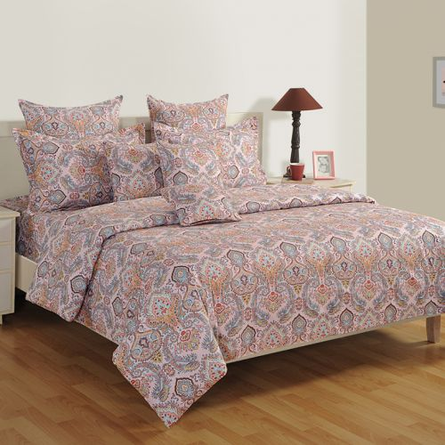 Ananda Fitted Bed Sheet - 1482