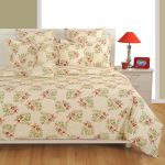 Ananda Fitted Bed Sheet - 1890