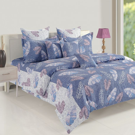Ananda Fitted Bed Sheet - 14008