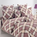 Ananda Fitted Bed Sheet - 14010
