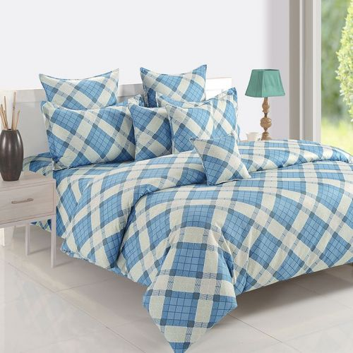 Ananda Fitted Bed Sheet - 14011