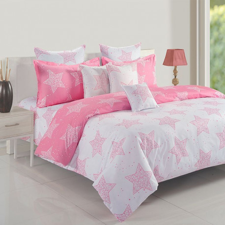 Ananda Fitted Bed Sheet - 14022