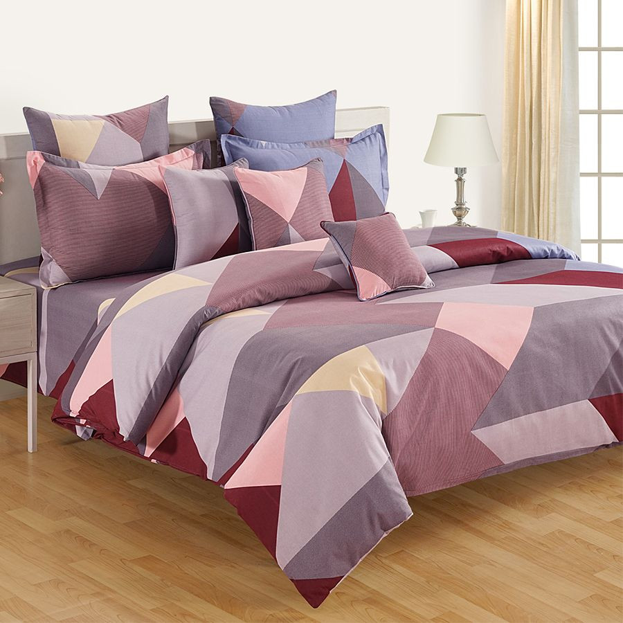 Ananda Fitted Bed Sheet - 14032