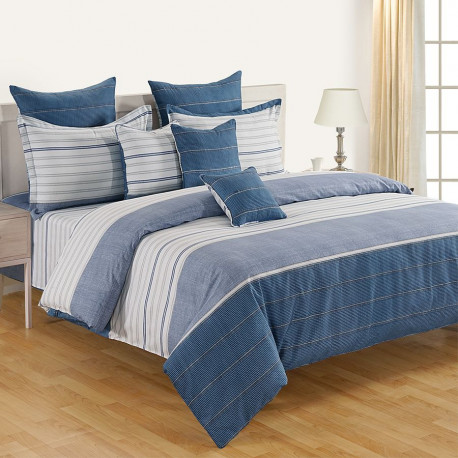 Ananda Fitted Bed Sheet - 14044