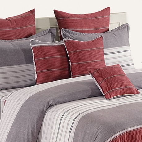 Ananda Fitted Bed Sheet - 14045