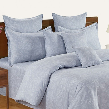 Zinnia Fitted Bed Sheet- 15061