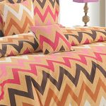 Sparkle Fitted Bed Sheet- 11006