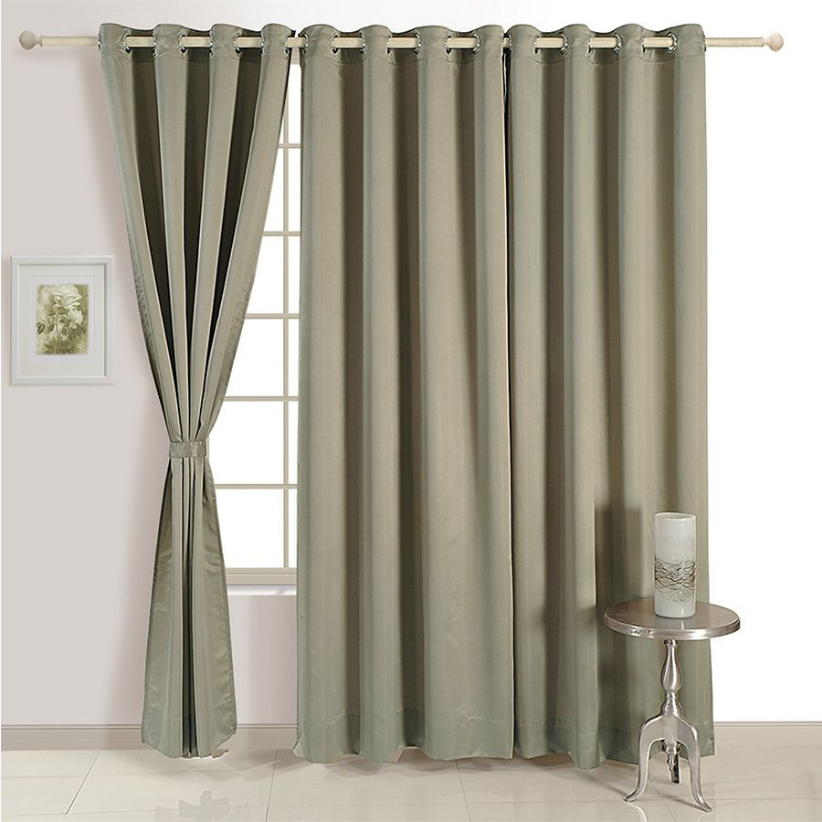 MICRO CLASSIC CURTAINS - 3446