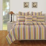 Magical Linea Fitted Bed Sheet - 1627
