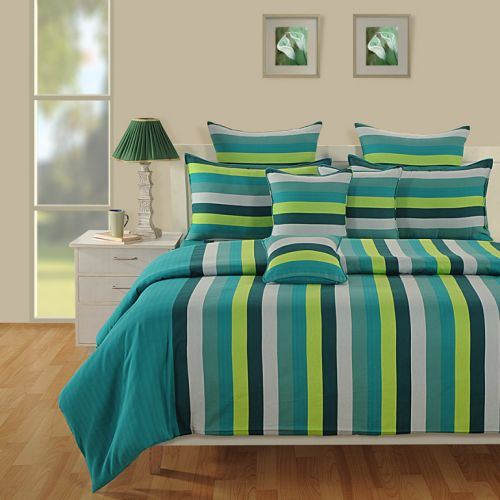 Magical Linea Fitted Bed Sheet - 1632