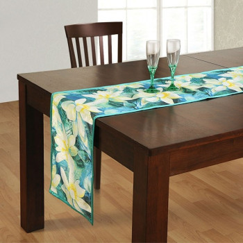 Table Runner Rnd 031