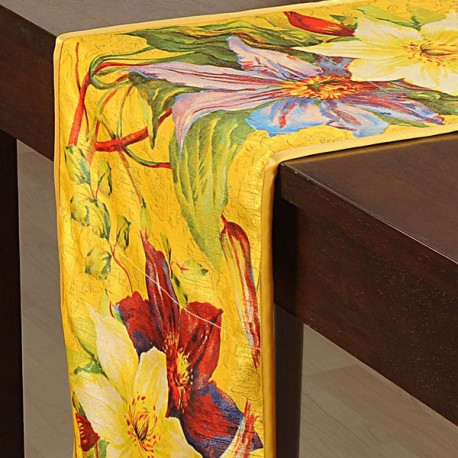 Table Runner- RND-037