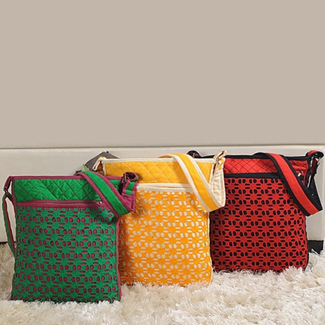 Hakoba Satchel Bag Set