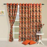 Solid Curtains – 6717
