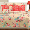 Ananda Fitted Bed Sheet - 14050